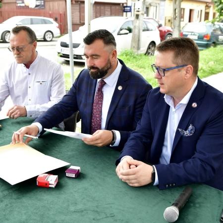 Główna droga w Bodzanowie zostanie wyremontowana