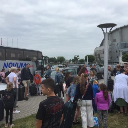 Darmowe 14-dniowe nadmorskie kolonie dla 60 dzieci z terenu powiatu płockiego