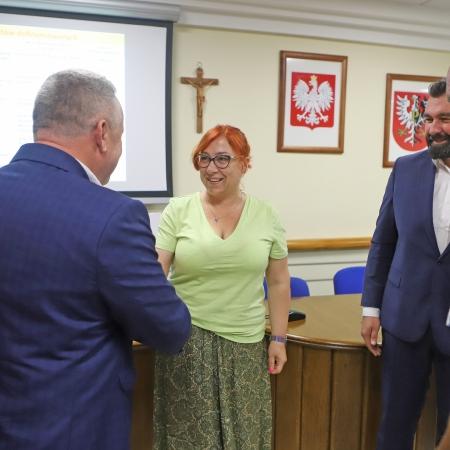 Działaj Lokalnie w Powiecie Płockim 2021