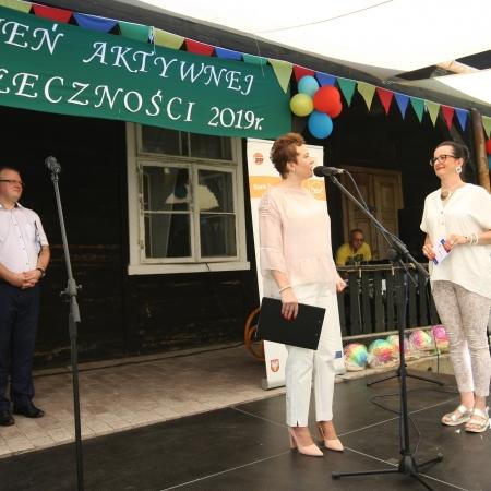 """Dzień Aktywności Społecznej w brwileńskiej """"Antoniówce"""""""
