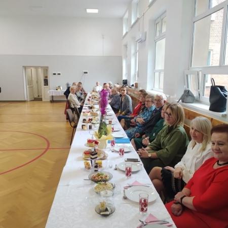 Dzień Seniora w Bielsku
