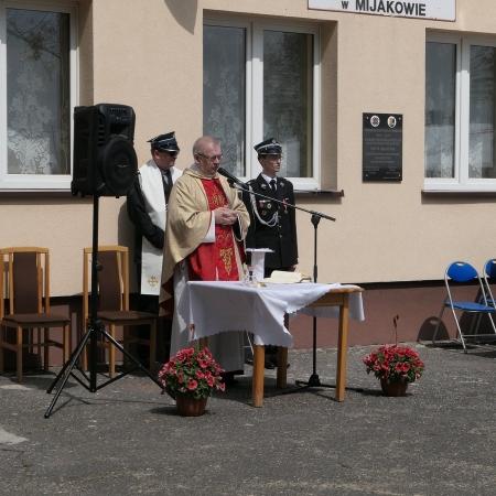 Dzień Strażaka w gminie Słupno