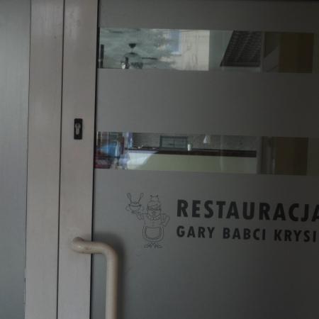Płockie Gary Babci Krysi już otwarte