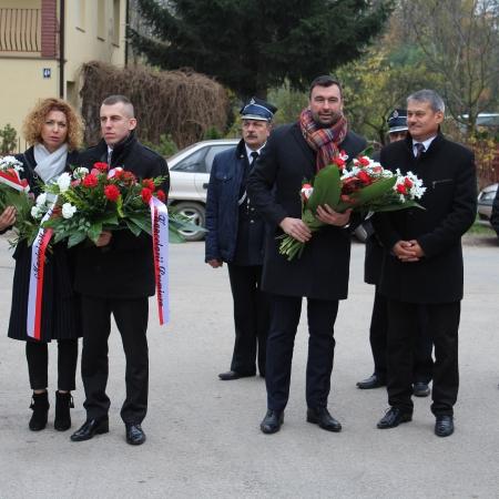 Gminne Obchody Narodowego Święta Niepodległości w Gminie Bulkowo