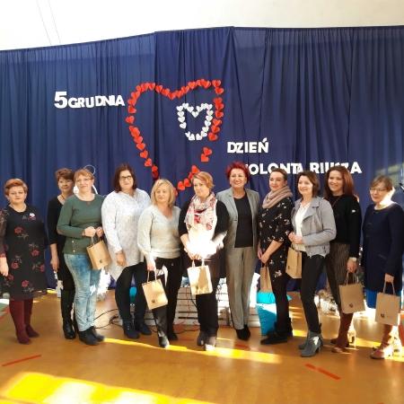 III Spotkanie Integracyjne Szkolnych Klubów Wolontariusza