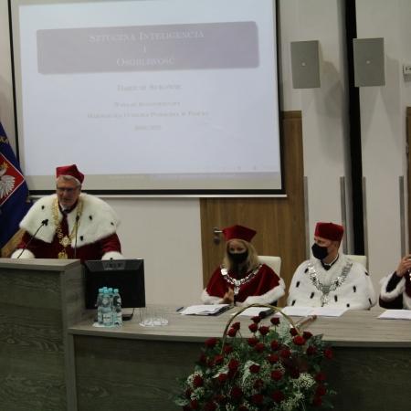 Inauguracje Roku Akademickiego 2020/2021 w płockich uczelniach