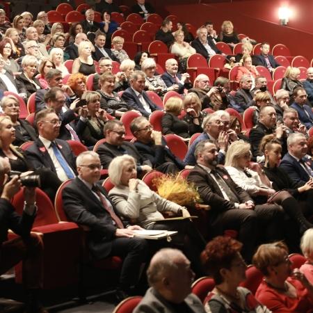 Jubileusz Płockiego Teatru