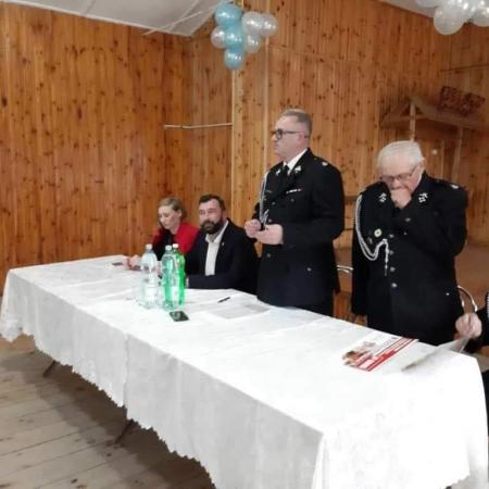 Kolejne jednostki Strażaków Ochotników otrzymały wsparcie