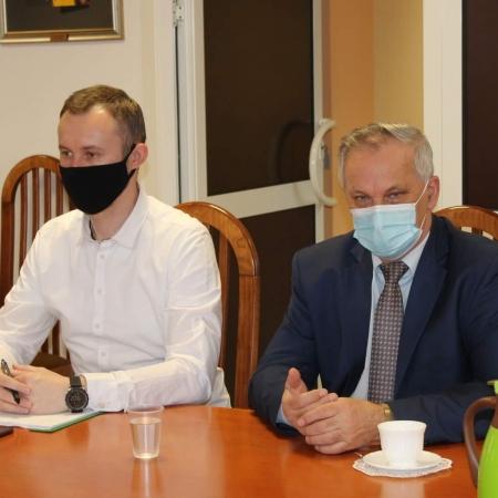 Komunikat prasowy po posiedzeniu Powiatowego Zespołu Zarządzania Kryzysowego ws. ptasiej grypy na terenie Powiatu Płockiego