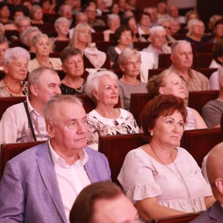 """""""Mazowsze w sercu Niepodległej"""" – niezwykły koncert na ziemi płockiej"""