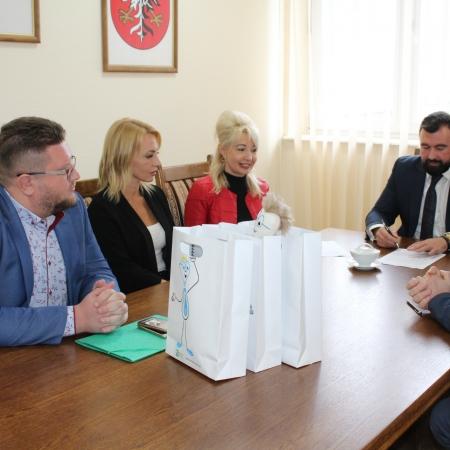 MCPS i powiat płocki łączą siły w rozwoju ekonomii społecznej w powiecie