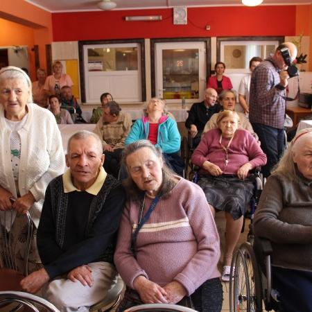 Mieszkanka DPS-u w Koszelewie skończyła 100 lat
