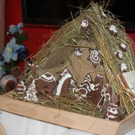 Najpiękniejsze Szopki Bożonarodzeniowe w DPS w Koszelewie