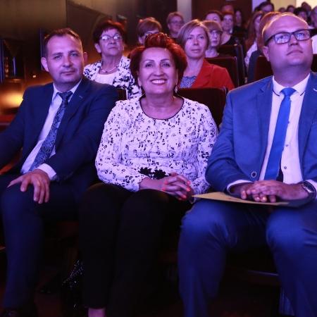 Obchodów jubileuszowych ciąg dalszy – 25 lat Szkoły Podstawowej Specjalnej nr 24 w Płocku