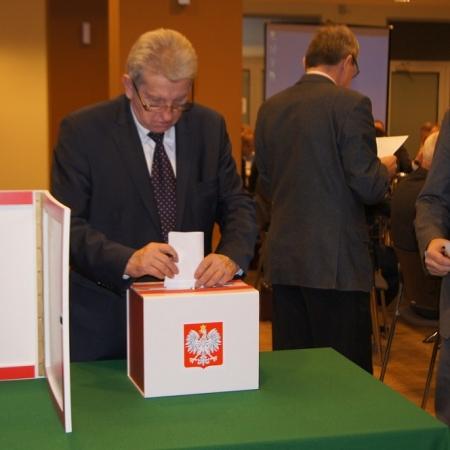 Obradował Konwent Powiatów Województwa Mazowieckiego