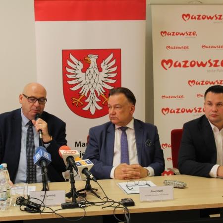 Ponad 4,2 mln zł na drogi dojazdowe do gruntów rolnych