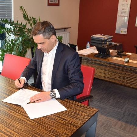Porozumienie o współpracy partnerskiej