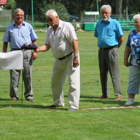Powiatowa Olimpiada Sprawności Seniorów na Wesoło o Puchar Starosty Płockiego…
