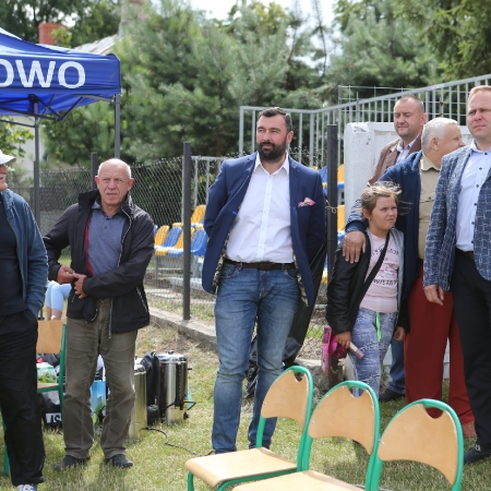 Powiatowa Olimpiada Sprawności Seniorów o Puchar Starosty Płockiego