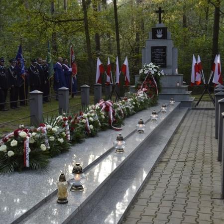 Powiatowe Obchody Wybuchu II Wojny Światowej