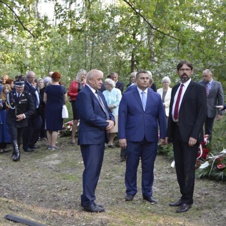 Powiatowe Obchody Wybuchu II Wojny Światowej_2