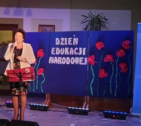 Powiatowy Dzień Edukacji w Soczewce