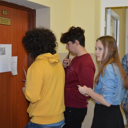 Realizacja działań będących kontynuacją udziału w Programie Szkoła Dialogu