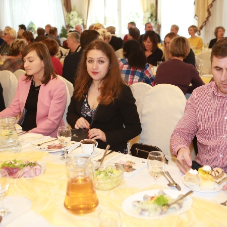 Spotkanie z Sołtysami Powiatu Płockiego – liderami rozwoju lokalnego