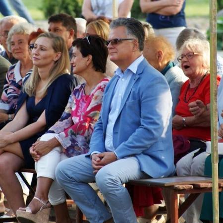 """20-lecie Stowarzyszenia """"Twoja Gmina"""" w Bodzanowie"""