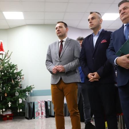 Strefa Rodzica w Wojewódzkim Szpitalu Zespolonym w Płocku