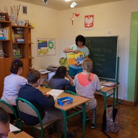 Zespół Szkół Specjalnych w Goślicach