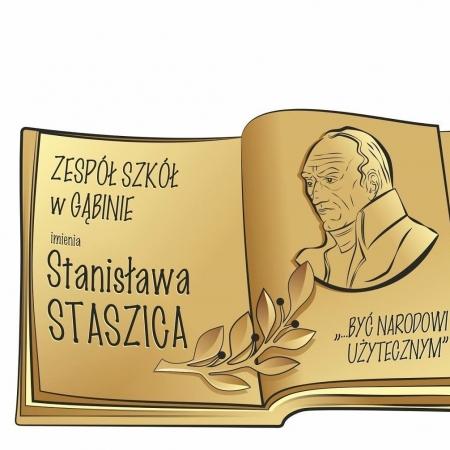Uroczystości w Zespole Szkół im. Stanisława Staszica w Gąbinie