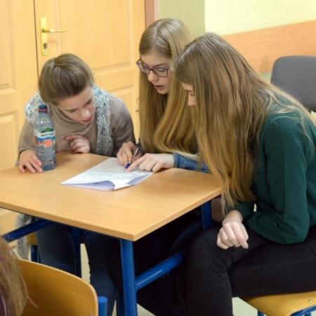 VIII Powiatowy Konkurs Wiedzy o Francji, Niemczech, Rosji i Wielkiej Brytanii
