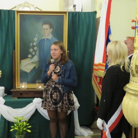 Święto Stanisława Kostki w Drobinie
