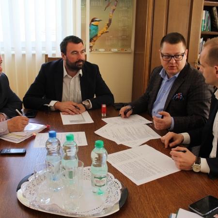 Wspólna inwestycja Powiatu Płockiego i Gminy Radzanowo