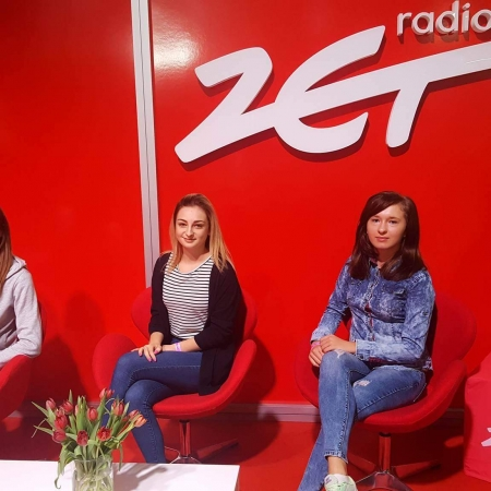 Wycieczki branżowe uczniów Zespołu Szkół im. St. Staszica w Gąbinie