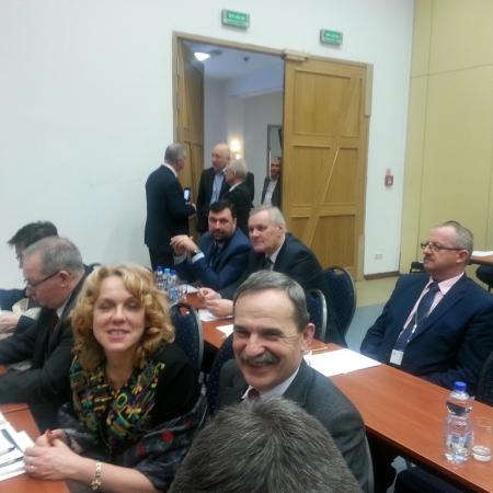 XVIII Zgromadzenie Ogólne Związku Powiatów Polskich