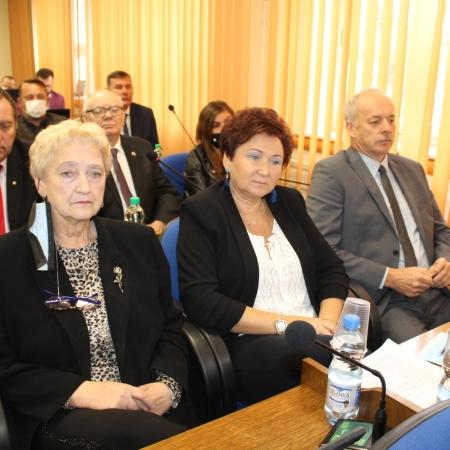 XXVIII Sesja Rady Powiatu_1