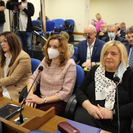 XXVIII Sesja Rady Powiatu_2