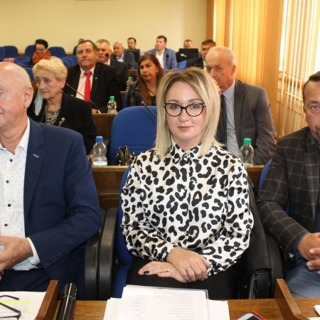 XXVIII Sesja Rady Powiatu_4