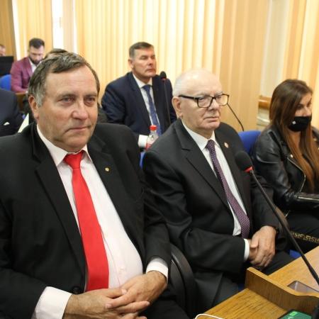 XXVIII Sesja Rady Powiatu_5