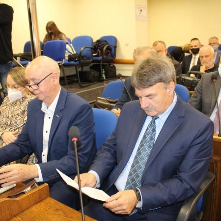 XXVIII Sesja Rady Powiatu_6