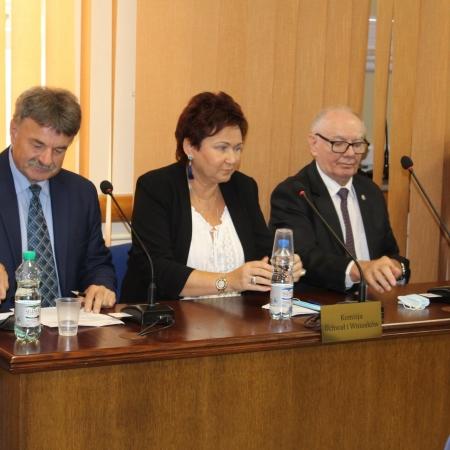 XXVIII Sesja Rady Powiatu_7