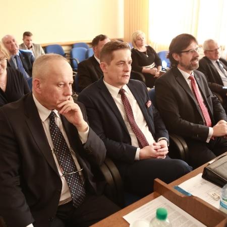 XXXIX sesja Rady Powiatu. Temat przewodni – oświata